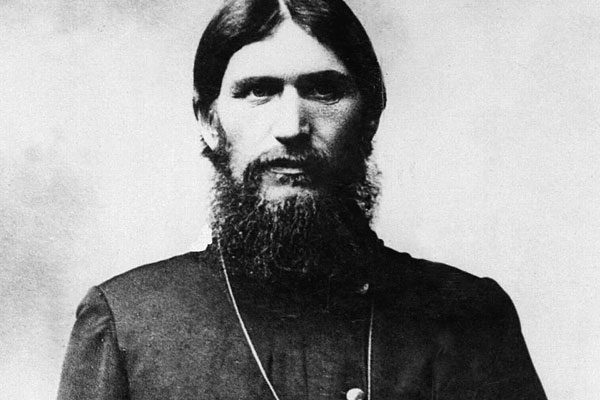 Rasputin, someone hard to kill