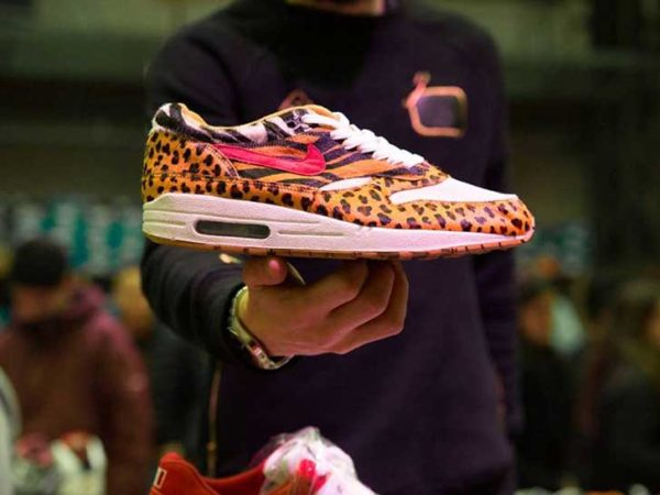 Animal Pack Air Max 1 (Nike)