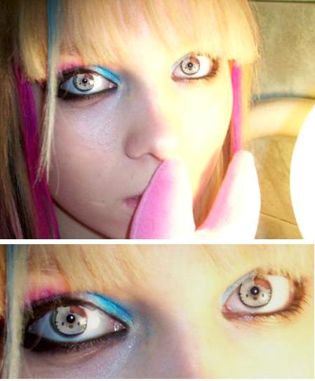 Contact lenses 2.0