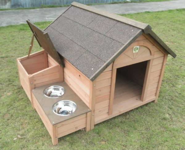 Amazing And Cool Dog House Ideas For Your Pet Mundo En