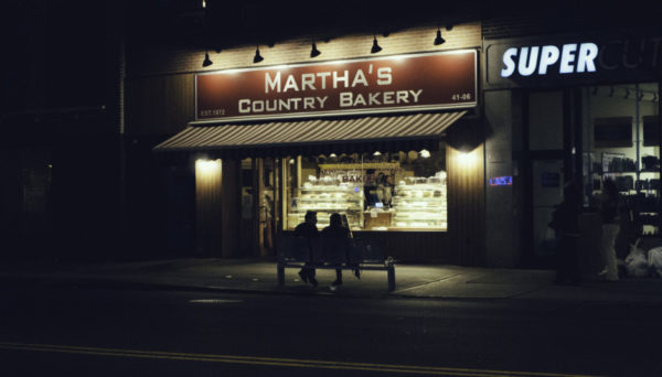 Martha's (Williamsburg)