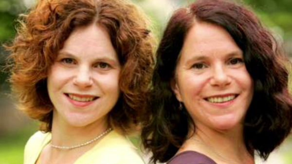 Paula Bernstein and Elyse Schein