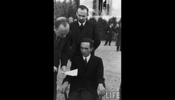 9. Goebbels