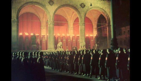 18. Nazi soldier's oath
