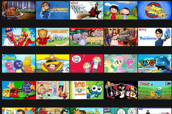 Children Television, Code 27346