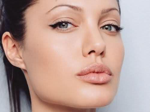 Angelina Jolie's effect