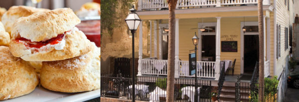 Poogan's Porch, Charleston, South Carolina