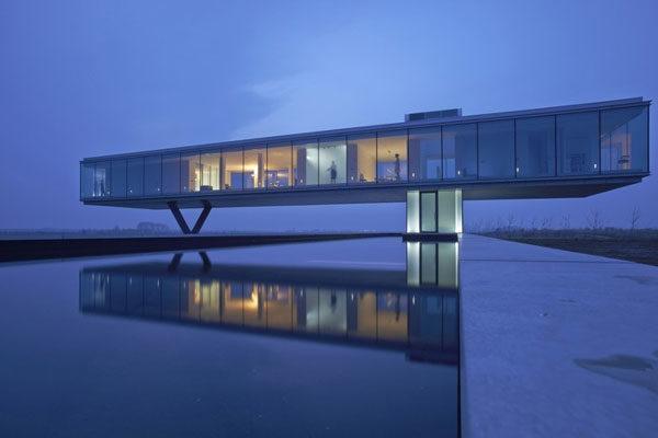 Kogelhof Villa