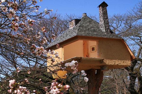 Tetsu Tea House