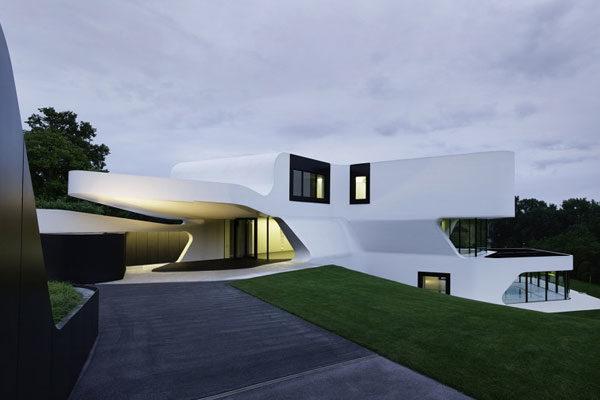 Dupli House