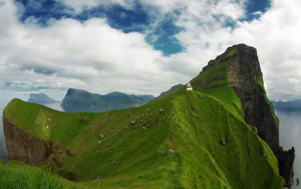 Faroe Islands, Trøllanes