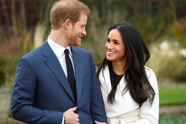 Royalty romance
