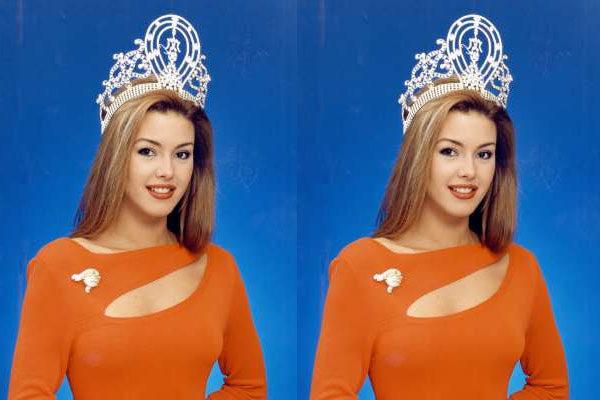 1996, Venezuela