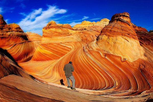 Coyote Buttes, Arizona