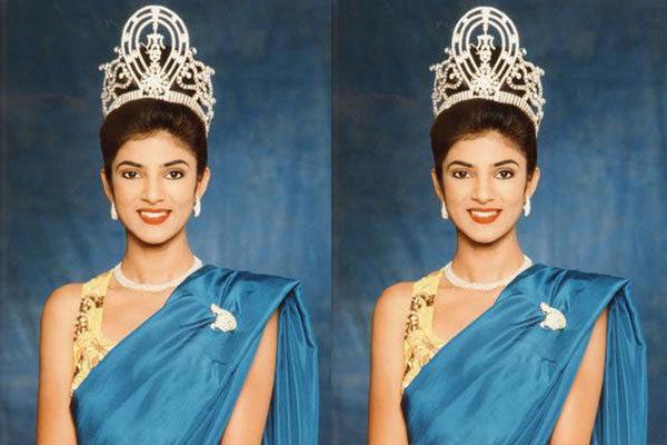 1994, India