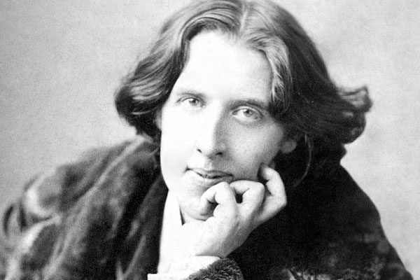 Oscar Wilde - To My Wife