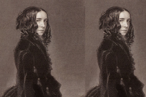 Elizabeth Barrett Browning - How Do I Love Thee?