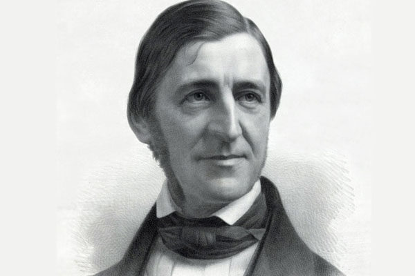 Ralph Waldo Emerson - Song of Nature