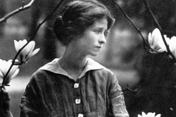 Edna St. Vincent Millay - Love Is Not All