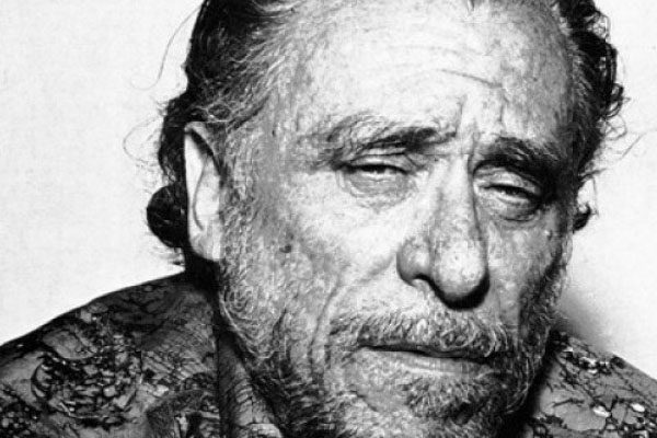 Charles Bukowski - The Unblinking Grief