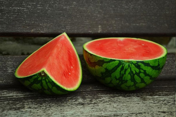 Modified watermelon