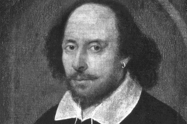 William Shakespeare - Sonnet 116
