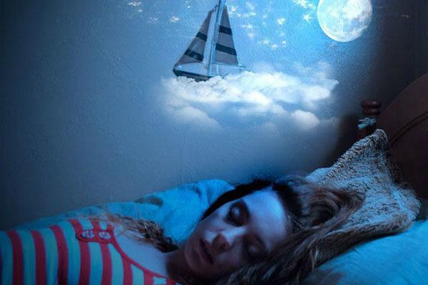 Many dreams