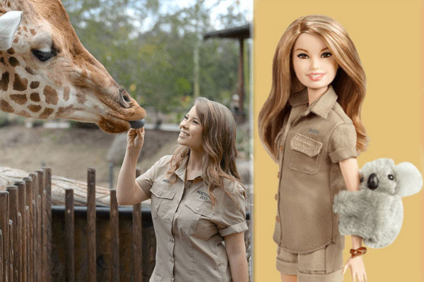 Bindi Irwin, Conservationist
