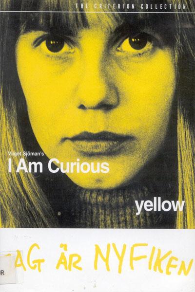 I Am Curious, 1967