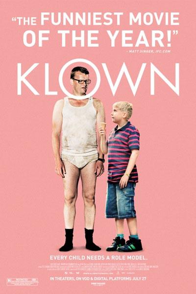Klown, 2010