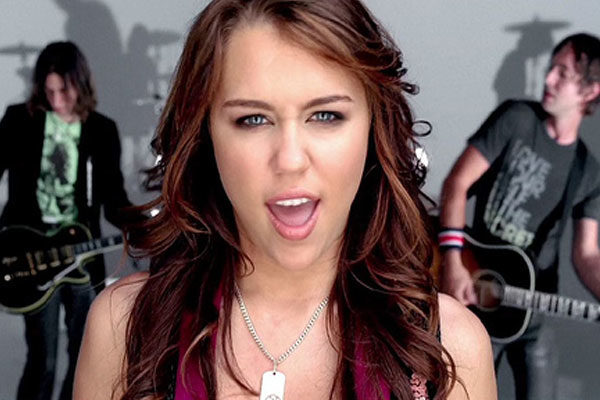 7 Things - Miley Cyrus