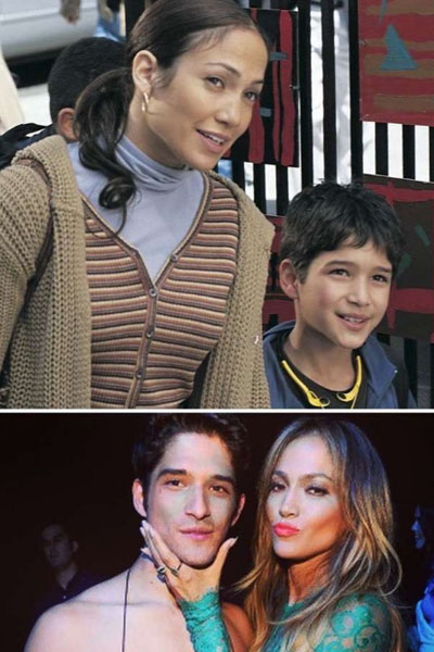 Maid in Manhattan. 2002-2014
