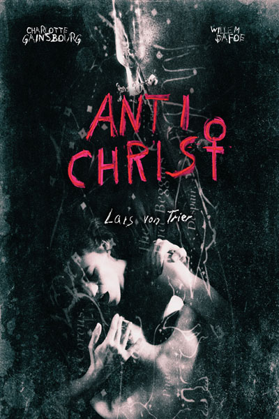 Anti Christ, 2009