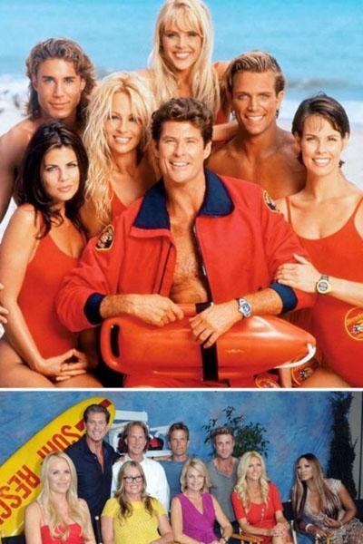 Baywatch: 1989-2013