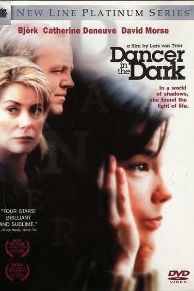 Dancer in the Dark, 2000