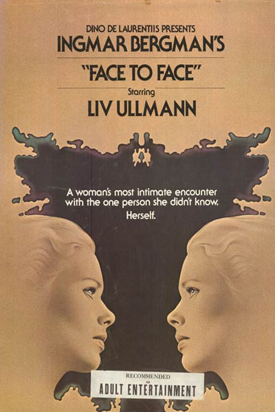 Face to Face, 1976