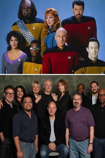 Star Trek. 2017