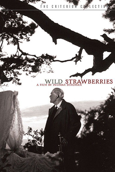 Wild Strawberries, 1957