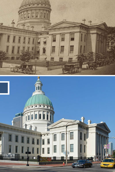 Old Courthouse (St. Louis)