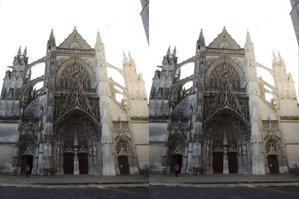 Trinity Abbey