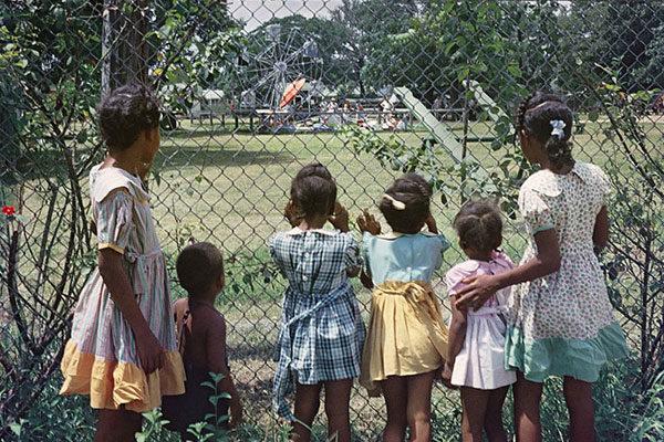 Watching, 1956