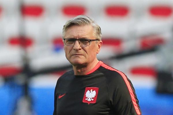 Adam Nawałka, Poland