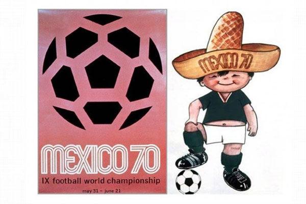 Juanito, Mexico, 1970