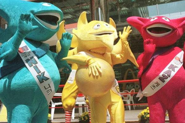 Nik, South Korea-Japan, 2002