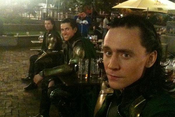 библиотека Loki