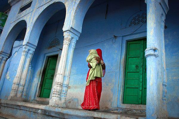Pushkar, India (2010)
