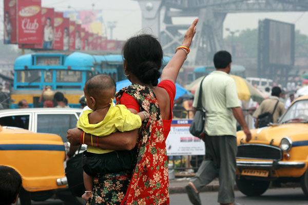 Kolkata, India (2013)
