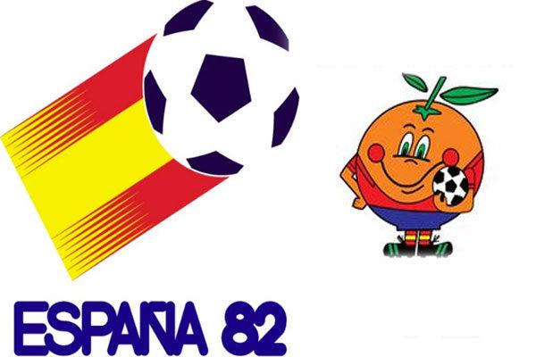 Naranjito, Spain, 1982