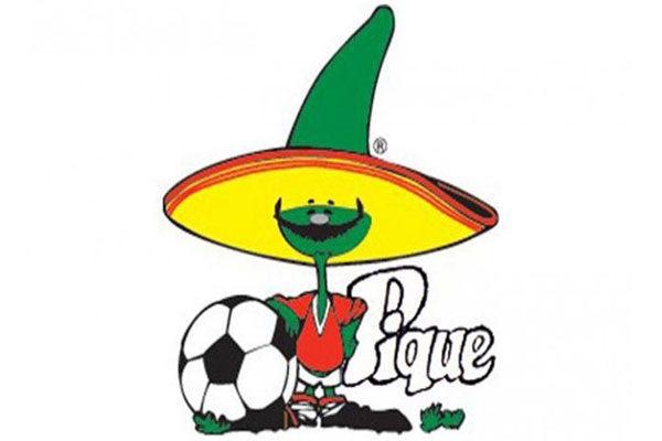 Pique, Mexico, 1986