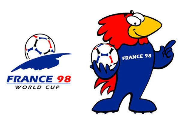 Footix, France, 1998
